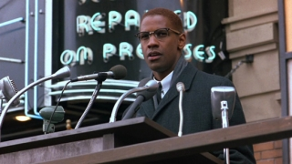 Malcolm X (1992) Full Movie - HD 1080p BluRay