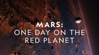 Mars: One Day on the Red Planet (2020) Full Movie - HD 720p