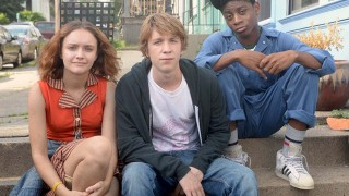 Me and Earl and the Dying Girl (2015) Full Movie - HD 1080p BluRay