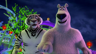 Norm of the North: Family Vacation (2020) Full Movie - HD 720p