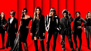 Ocean's Eight (2018) Full Movie - HD 1080p