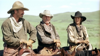 Open Range (2003) Full Movie - HD 1080p BluRay