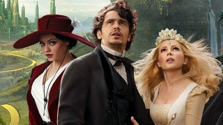 Oz The Great and Powerful (2013) Full Movie - HD 1080p BluRay