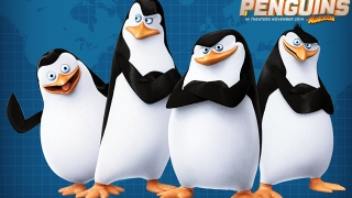 Penguins of Madagascar (2014) Full Movie - HD 1080p