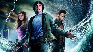 Percy Jackson & the Olympians: The Lightning Thief (2010) Full Movie - HD 720p BluRay