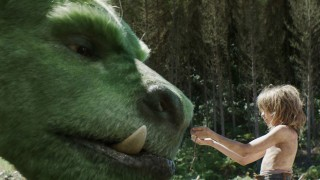 Pete's Dragon (2016) Full Movie - HD 1080p BluRay