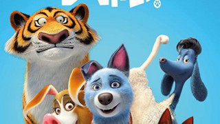 Pets United (2019) Full Movie - HD 720p