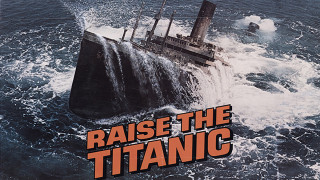 Raise the Titanic (1980) Full Movie - HD 720p BluRay