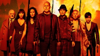 RED 2 (2013) Full Movie - HD 720p BluRay