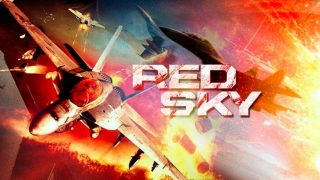 Red Sky (2014) Full Movie