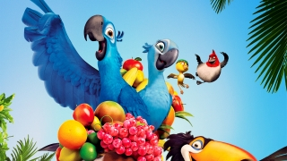 Rio 2 (2014) Full Movie