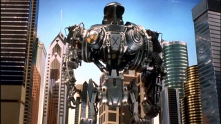 RoboCop 2 (1990) Full Movie - HD 720p