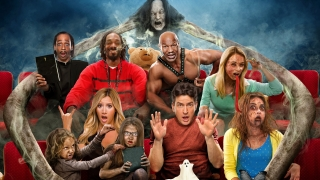 Scary Movie (2013) Full Movie - HD 1080p BluRay