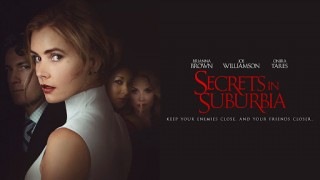 Secrets In Suburbia (2017) Full Movie - HD 1080p BluRay