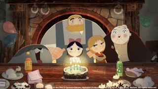 Song of the Sea (2014) Full Movie - HD 1080p BluRay