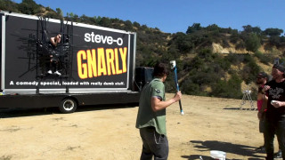 Steve-O: Gnarly (2020) Full Movie - HD 720p