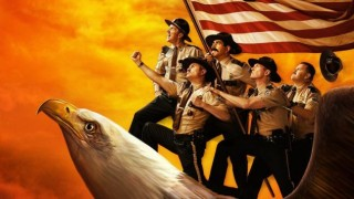 Super Troopers 2 (2018) Full Movie - HD 1080p BluRay