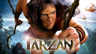 Tarzan (2013) Full Movie - HD 1080p BluRay