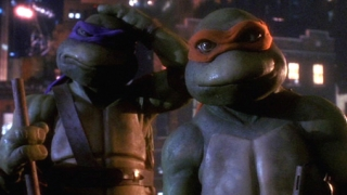 Teenage Mutant Ninja Turtles (1990) Full Movie - HD 1080p