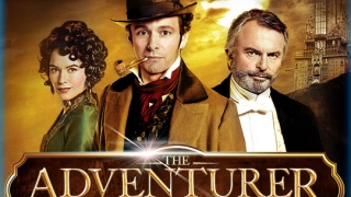 The Adventurer: The Curse of the Midas Box (2014) Full Movie - HD 720p