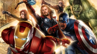 The Avengers (2012) Full Movie - HD 720p
