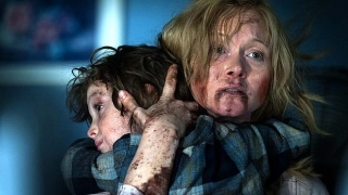 The Babadook (2014) Full Movie - HD 720p