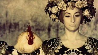 The Color Of Pomegranates (1969) Full Movie - HD 1080p BluRay