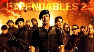 The Expendables 2 (2012) Full Movie - HD 1080p