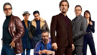 The Gentlemen (2019) Full Movie - HD 720p