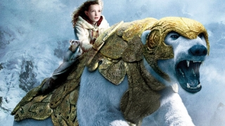 The Golden Compass (2007) Full Movie - HD 1080p BluRay