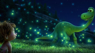 The Good Dinosaur (2015) Full Movie - HD 720p BluRay