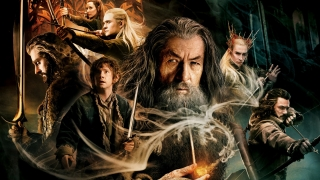The Hobbit: The Desolation of Smaug (2013) Full Movie - HD 1080p BluRay