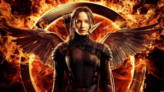 The Hunger Games Mockingjay Part 1 (2014) Full Movie - HD 1080p