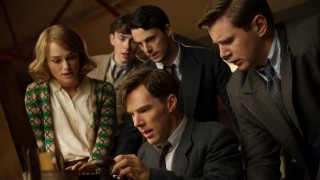 The Imitation Game (2014) Full Movie - HD 1080p BluRay