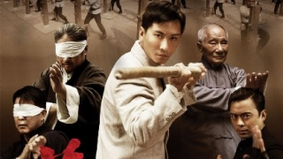 The Legend Is Born Ip Man (2010) Full Movie - HD 720p