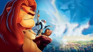 The Lion King (1994) Full Movie - HD 720p BluRay