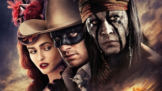 The Lone Ranger (2013) Full Movie - HD 1080p BluRay