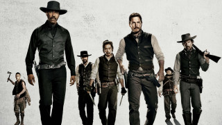The Magnificent Seven (2016) Full Movie - HD 720p BluRay