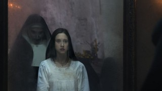 The Nun (2018) Full Movie - HD 1080p
