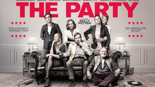 The Party (2017) Full Movie - HD 1080p BluRay