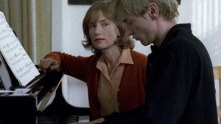 The Piano Teacher (2001) Full Movie - HD 720p BluRay