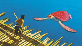 The Red Turtle (2016) Full Movie - HD 1080p