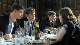 The Riot Club (2014) Full Movie - HD 1080p BluRay