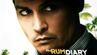 The Rum Diary (2011) Full Movie
