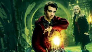 The Sorcerers Apprentice (2010) Full Movie - HD 720p