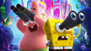 The SpongeBob Movie: Sponge on the Run (2020) Full Movie - HD 720p