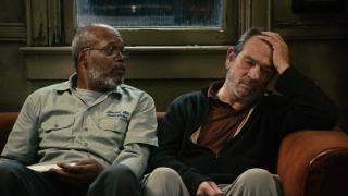 The Sunset Limited (2011) Full Movie - HD 720p
