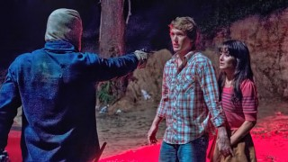 The Town That Dreaded Sundown (2014) Full Movie - HD 1080p BluRay