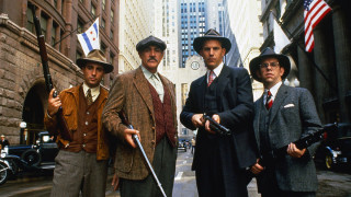 The Untouchables (1987) Full Movie - HD 720p BluRay