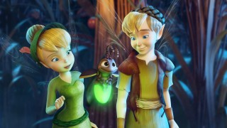 Tinker Bell And The Lost Treasure (2009) Full Movie - HD 720p